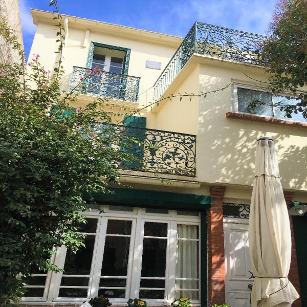 Offres de vente Maison Saint-Laurent-de-la-Salanque 66250
